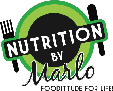 Nutrition by Marlo | Marlo Mittler, Registered Dietitian